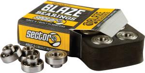 Sector 9 - Blaze ABEC 5 Bearings
