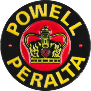 Copy of Powell Peralta - Supreme Pin Badge