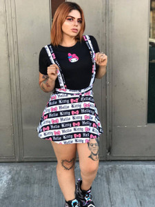 """Hello Kitty - Dress with """"O"""" Rings"""