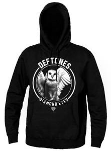 Deftones - Diamond Eyes Hooded Sweatshirt