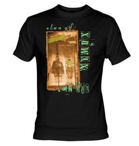 Clan of Xymox - A Day T-Shirt