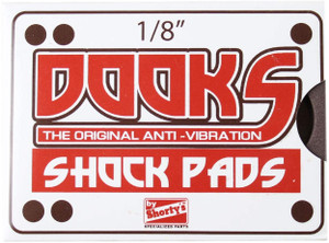 Shorty's Dooks 1/8 Shock Pad.