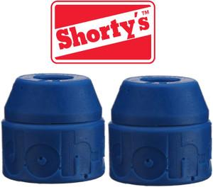Shorty's Bushings Doh Dohs Blue 88a (4 per pack)