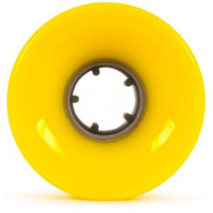 Blank Cruiser Yellow 70mm 83a (set of 4)