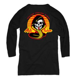 AntiKai Raglan T-Shirt