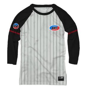 OILA Baseball Raglan T-Shirt