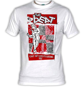 The Beat - Can't Get Used To Losing You T-Shirt