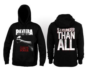 Pantera - Vulgar Display of Power Hooded Sweatshirt