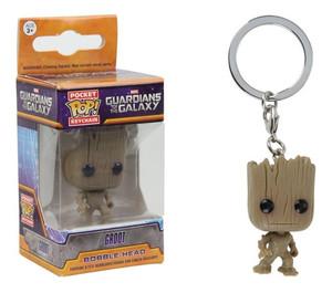 Guardians Of The Galaxy - Groot Pocket Pop Keychain Figure