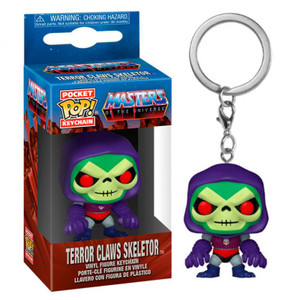 Masters Of The Universe - Terror Claws Skeletor Pop Figure