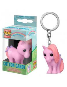My Little Pony - Cotton Candy Pop Keychain Figure