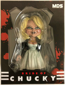 Chucky - Tifanny Bride Of Chucky MDS Edition Figure