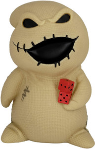 The Nightmare Before Christmas - Oogie Boogie Coin Bank