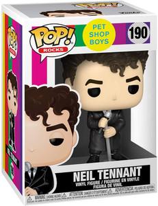 Pet Shop Boys - Neil Tennant Pop! Figure #190