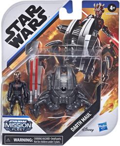Star Wars -Darth Maul Mission Fleet Figure