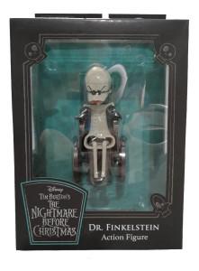 Nightmare Before Christmas - Dr. Finkelstein Figure