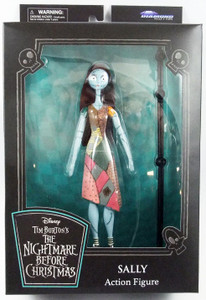 Nightmare Before Christmas - Sally Figure
