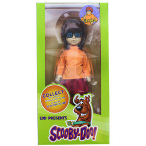 Living Dead Doll Scooby-Doo – Velma