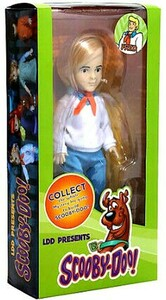 Living Dead Doll Scooby-Doo – Fred