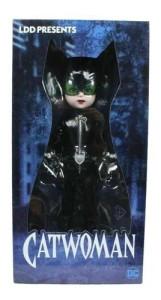 Living Dead Doll Batman – Catwoman