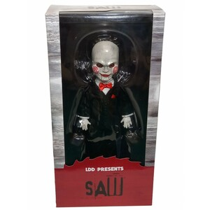 Living Dead Doll SAW - Billy