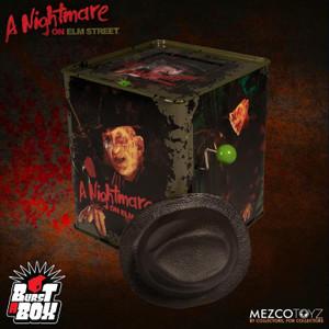 Burst A Box A - Nightmare on Elm Street: Freddy Krueger
