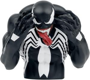 Venom Coin Bank