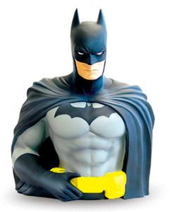 Batman Coin Bank