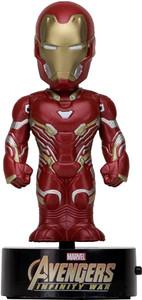 Avengers - Iron Man Bubblehead Body Knockers Figure
