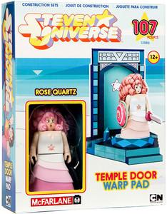 Steven Universe - Temple Door Building Figure Set