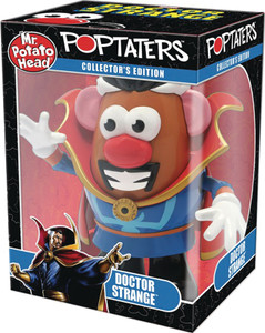 Mr. Potato Head - Doctor Strange Figure