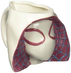 Spider-Man - Spider-Gwen Ceramic 24oz BIG! Mug