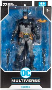 Batman - DC Multiverse Figure