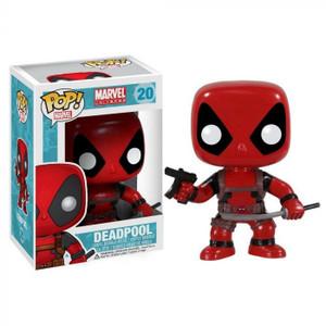 Deadpool - X-Men Pop! Figure #20