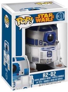 Star Wars - R2-D2 Funko Pop Figure #31