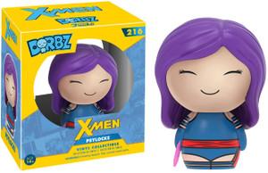 X-Men Psylock Dorbz Figure #216