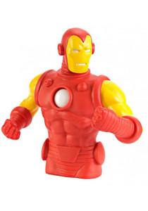 Classic Iron Man Comic's Series Bust Coin Bank