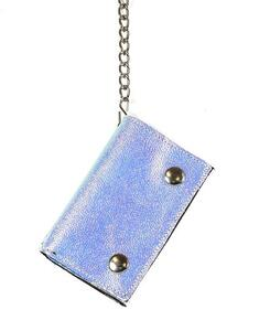 Opal Chained Wallet