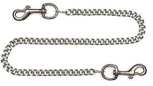 Both Side Hook Leash Diamond Cut Chain