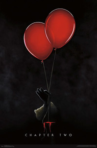 """It - Chapter 2 24x36"""" Poster"""