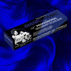 Blue Velvet™ Professional Semi-Permanent Gel Hair Dye