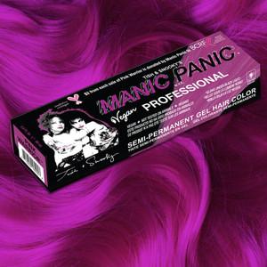Pink Warrior™ Professional Semi-Permanent Gel Bright Magenta Hair Dye