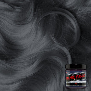 Dark Star® Purple-Toned Grey - Classic High Voltage®