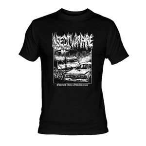 Insect Warfare  Evolved to Obliteration T-Shirt