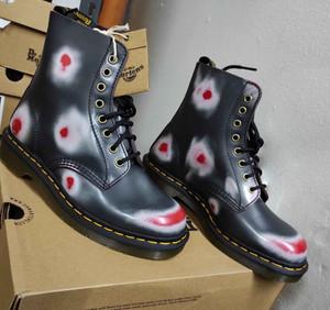 Dr. Martens Multicolor 1460 boots