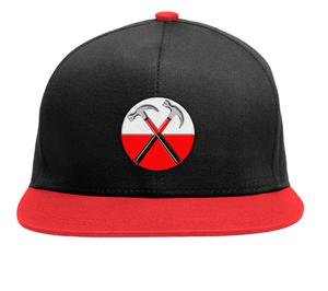 Pink Floyd - Black Baseball Cap