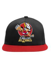 Saint Seiya - Seiya Red Baseball Cap