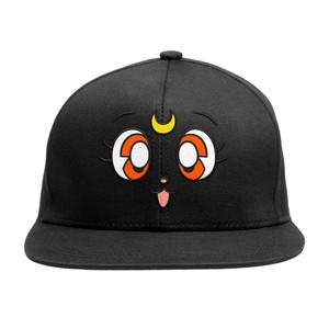Sailor Moon - Black Baseball Cap
