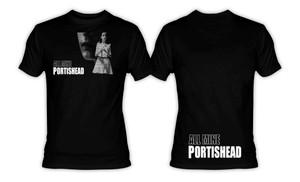 Portishead - All Mine T-Shirt