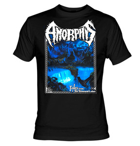 Amorphis - Tales From The Thousand Lakes NW T-Shirt
